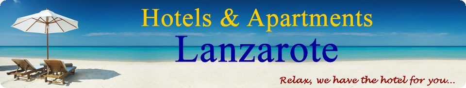 Hotels in Lanzarote