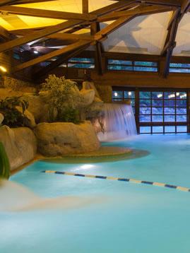 Disney 39 S Sequoia Lodge