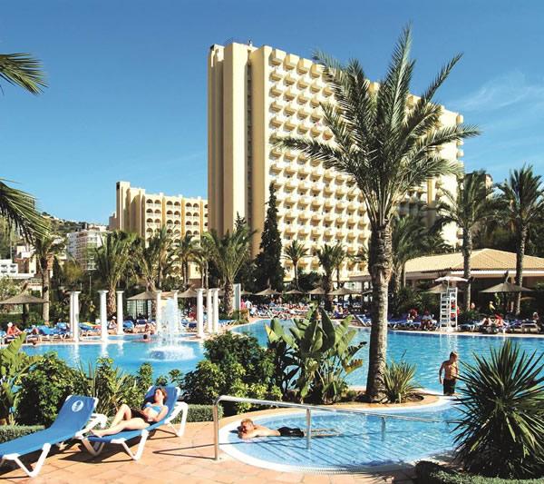 Long Stay Vacations In Spain: Hotel Sol Pelicanos Ocas