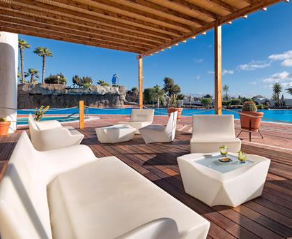 H10 Timanfaya Palace Hotel Lanzarote Travelempire Co Uk